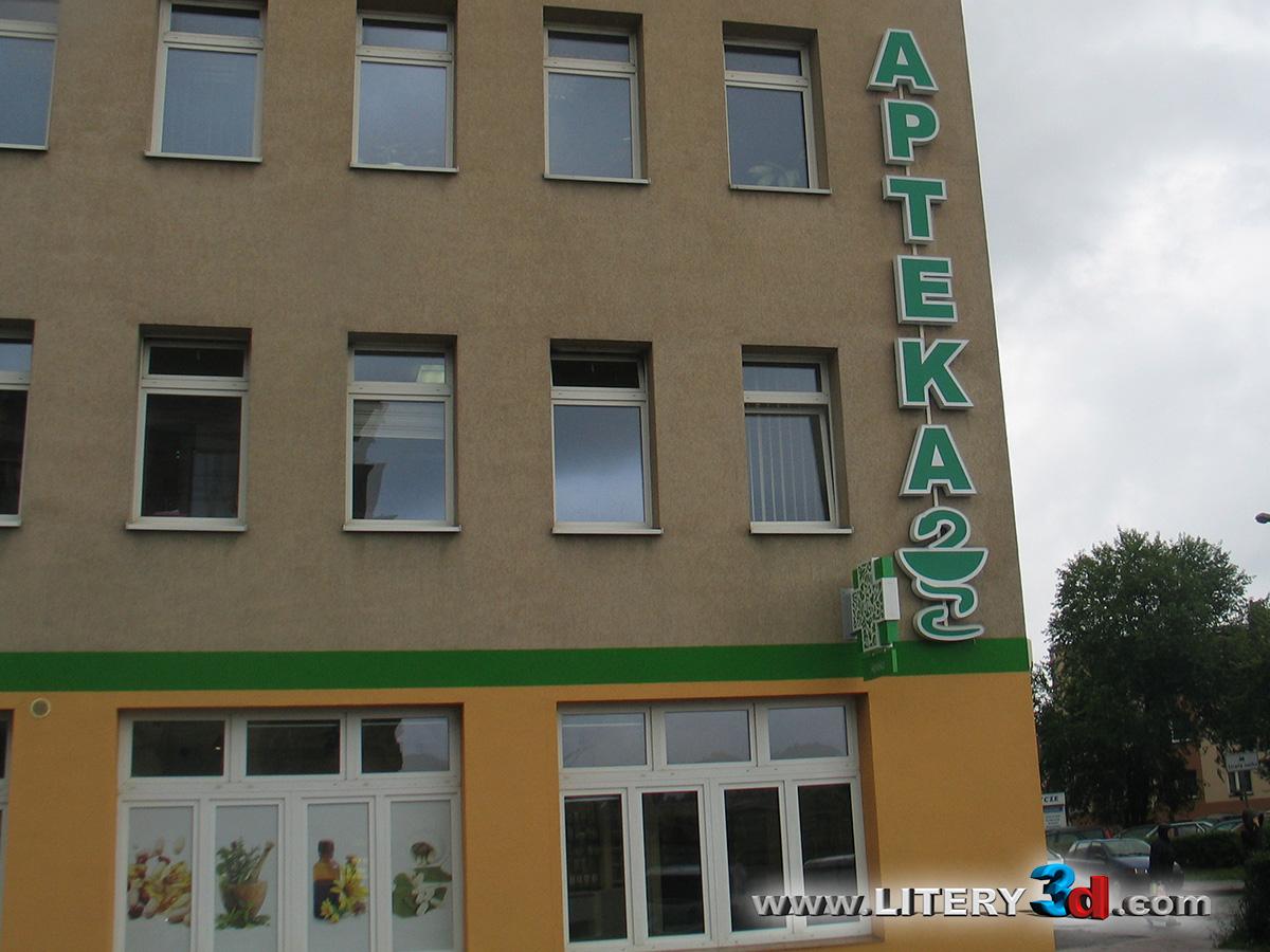 APTEKA 2 - Dąbrowa