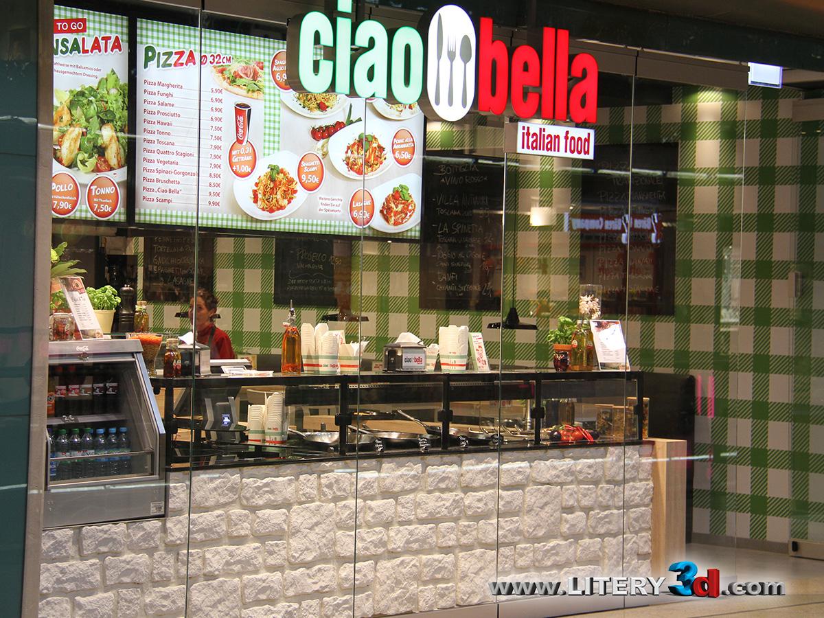 CIAO BELLA_2