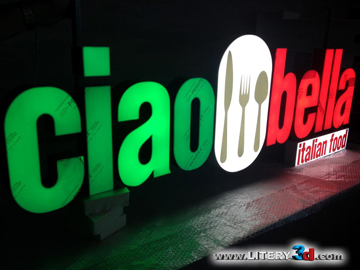 CIAO BELLA_3