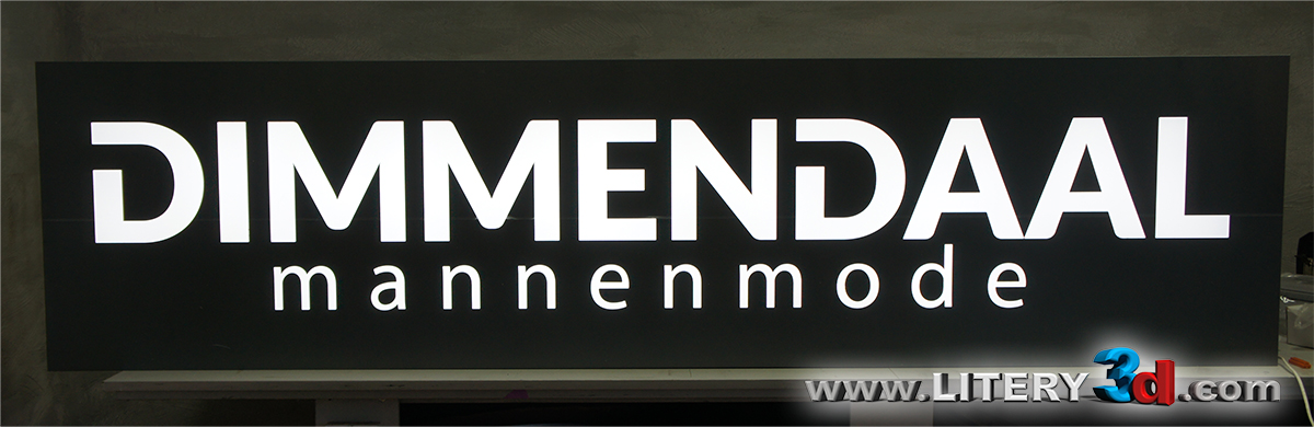 DIMMENDAAL - Holandia