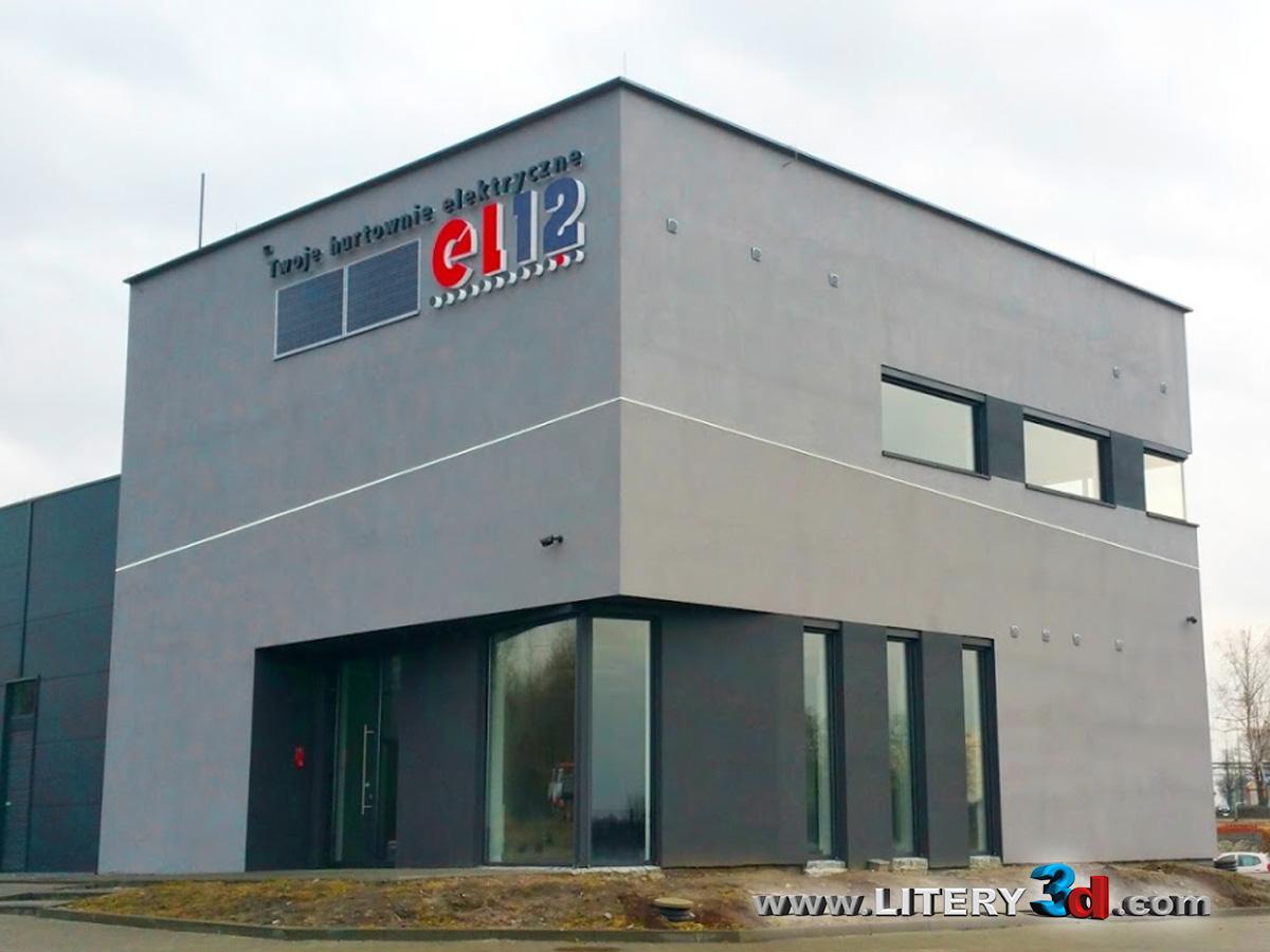 el12 - Gliwice