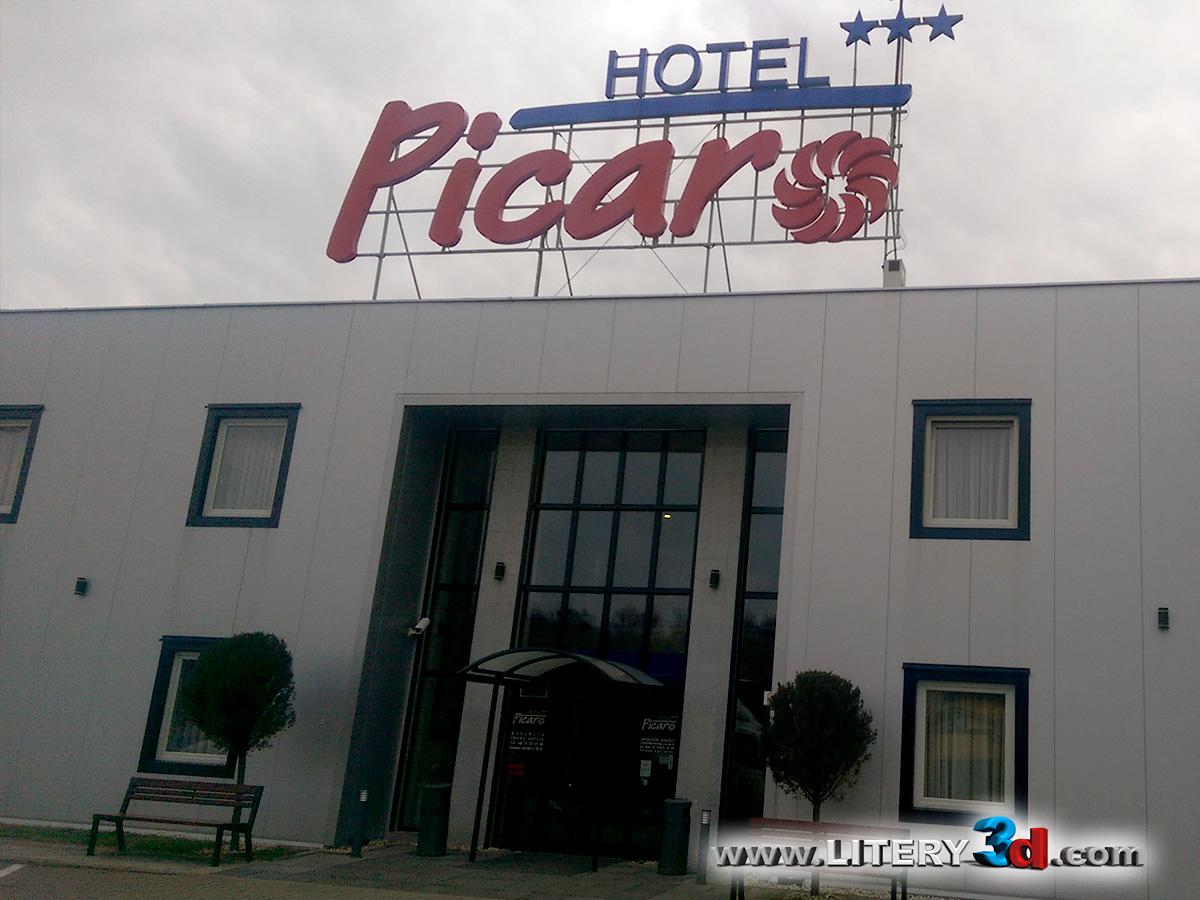 HOTEL PICARO_1