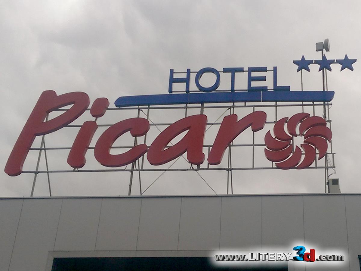 HOTEL PICARO_2