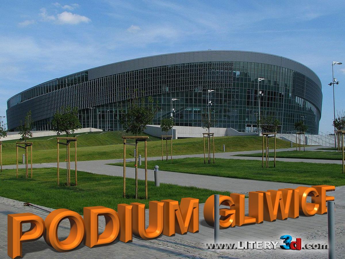 PODIUM GLIWICE - Gliwice