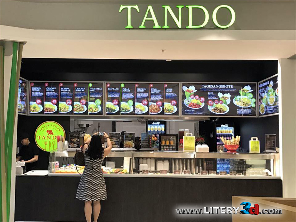 TANDO INDIAN FUSION_1