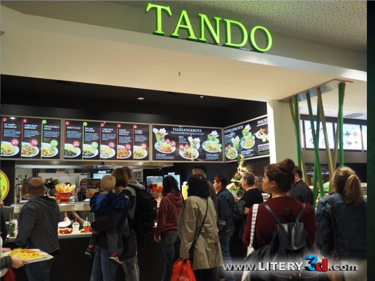 TANDO INDIAN FUSION_2