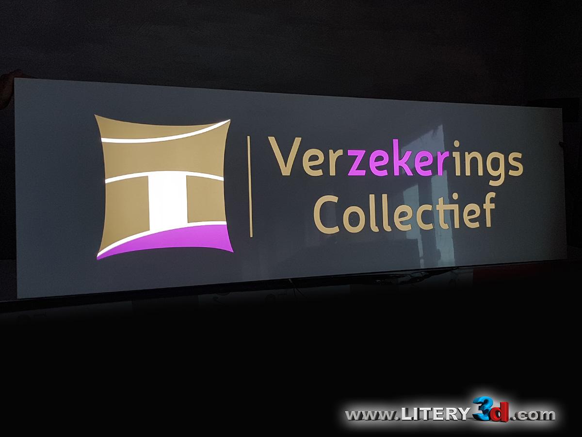 VERZEKERINGS COLLECTIEF - Emmen Holandia