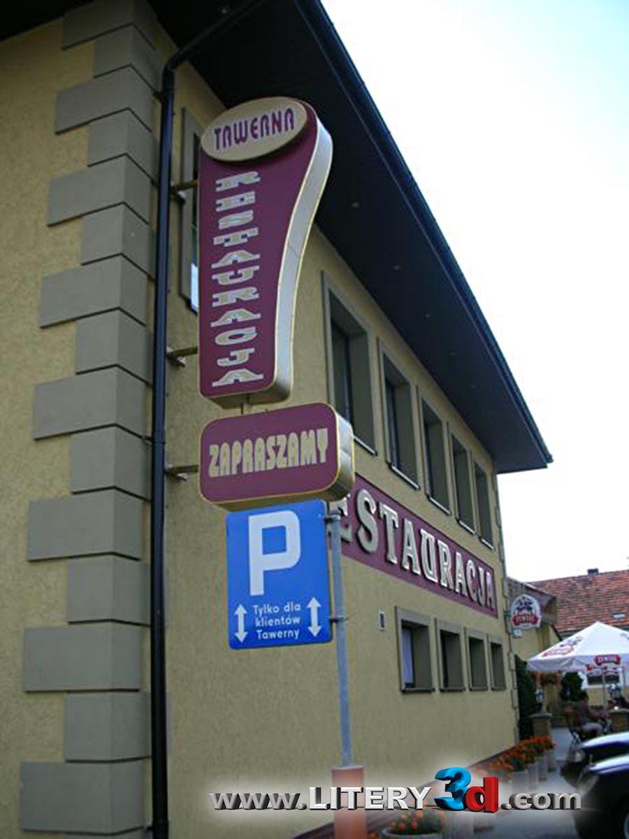 Tawerna Restauracja_4