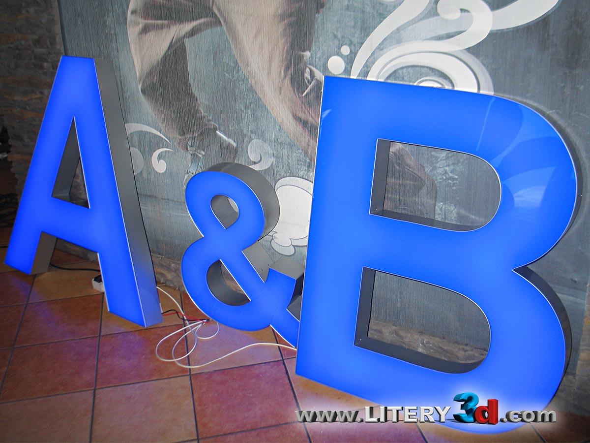 A & B_3