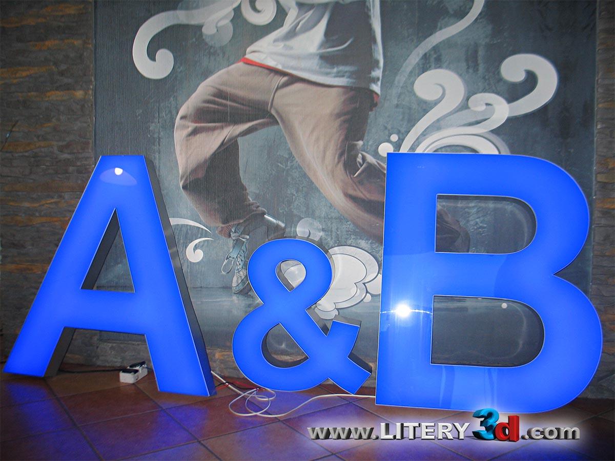 A & B_5