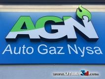 AGN - Nysa