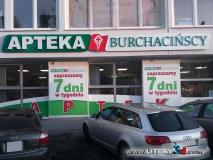 APTEKA BURCHACINSCY - Nysa