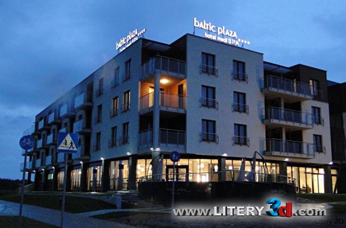 Baltic Plaza Hotel SPA_3