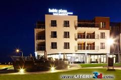 BALTIC PLAZA HOTEL SPA - Kołobrzeg