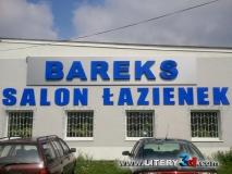BAREKS - Nysa