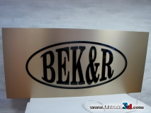 BEK&R