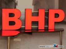 BHP - Nowa Ruda