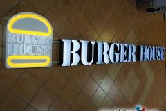 BURGER HOUSE - Hamburg, Niemcy