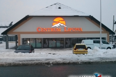 CENTRUM LIPOWA - Lipowa