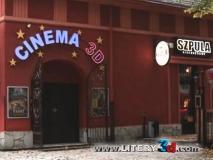 CINEMA 3D - Nysa