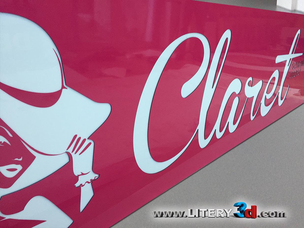 CLARET - Inowrocław