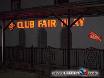 CLUB FAIR PLAY 2