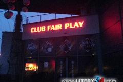 CLUB FAIR PLAY 1