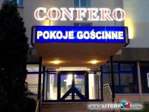 CONFERO - Nysa
