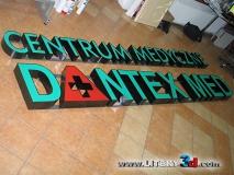 DANTEX MED - Warszawa