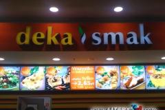 DEKA SMAK - Katowice