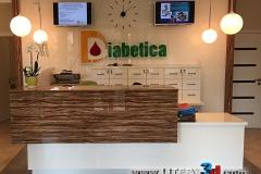 DIABETICA - Nysa