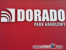 DORADO PARK HANDLOWY - Kościan