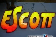 ESCOTT
