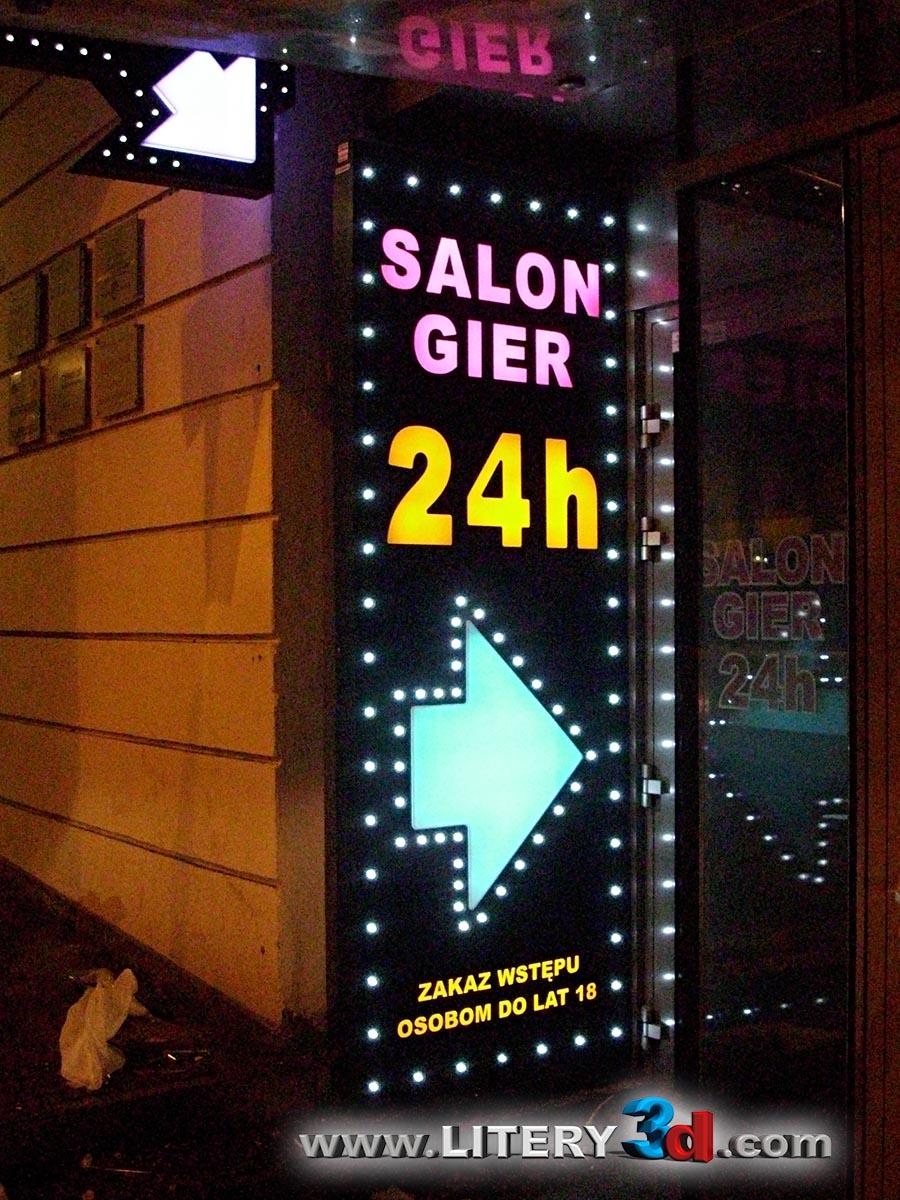Fortuna Salon Gier 24h_2