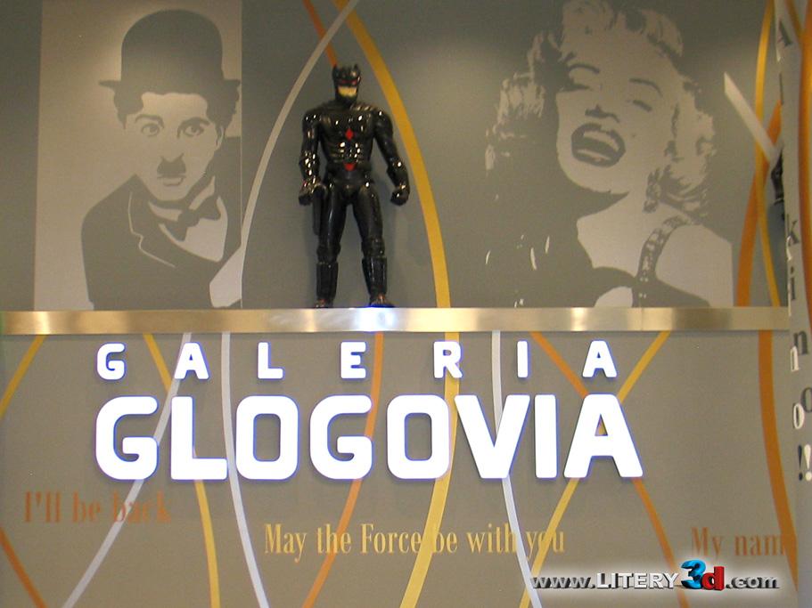 GALERIA GLOGOVIA - Głogów