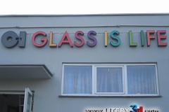 GLASS IS LIFE - Jarosław