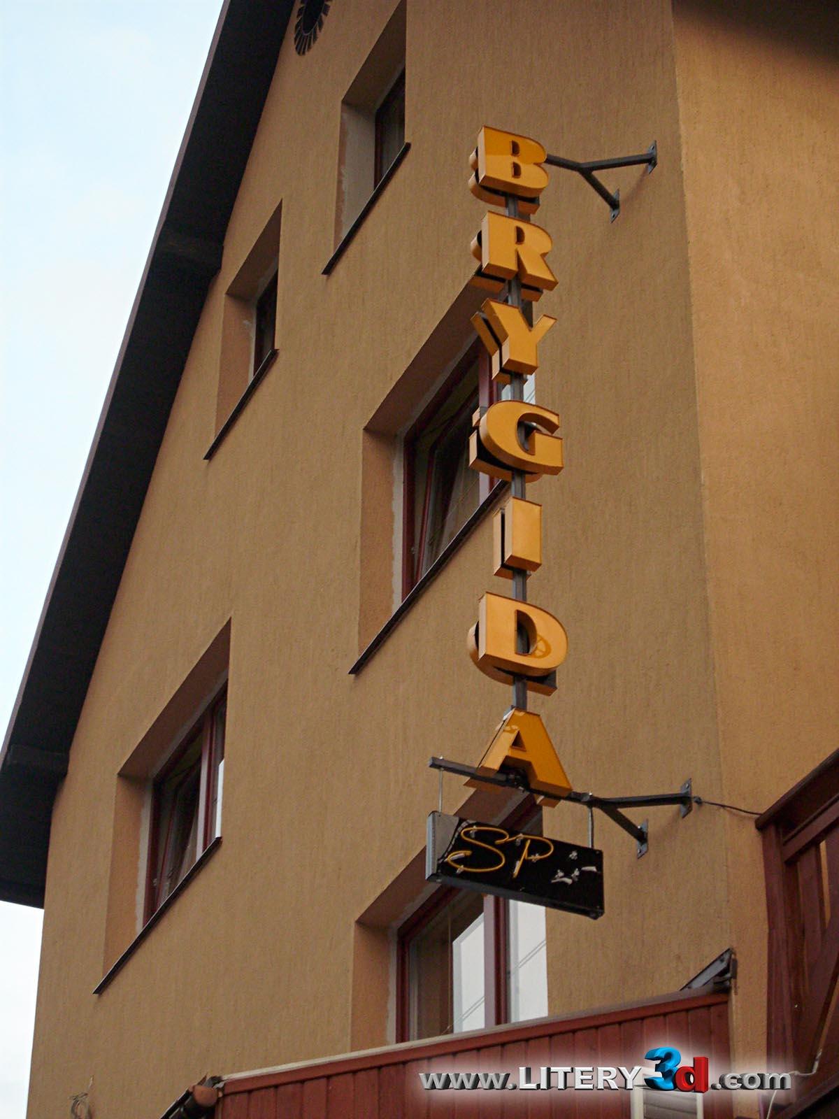 Hotel Brygida_1