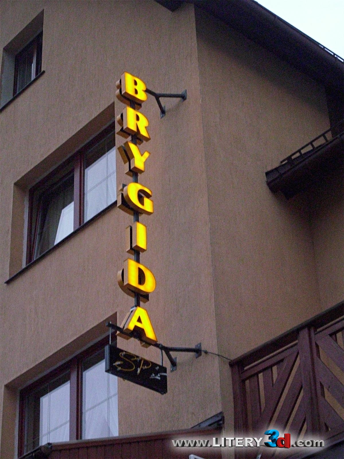 Hotel Brygida_2
