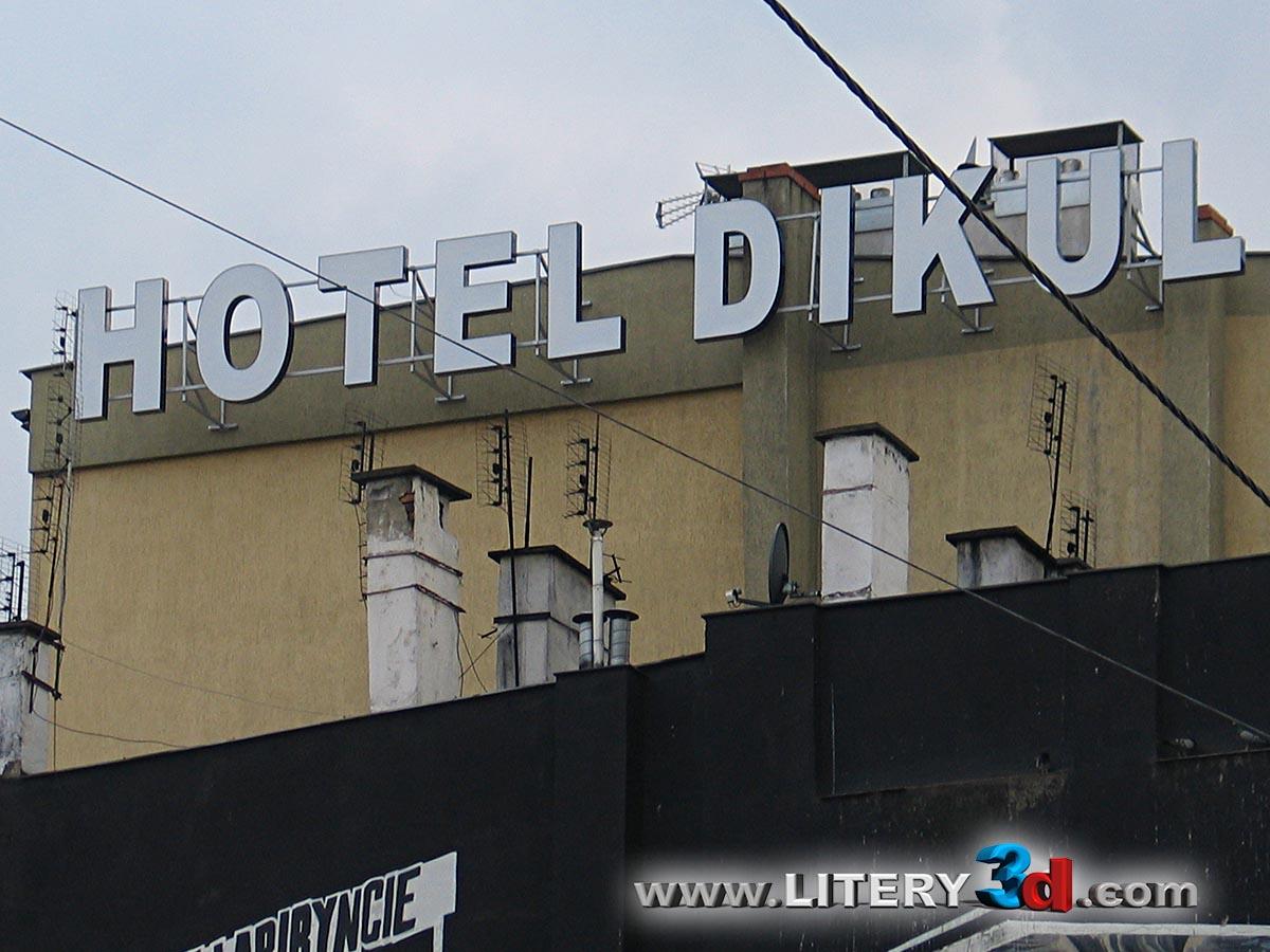 HOTEL DIKUL - Wrocław