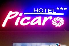 HOTEL PICARO - Żarska Wieś