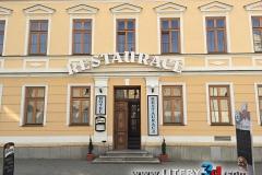 HOTEL RESTAURACE - Zlaté Hory Czechy
