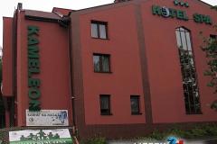 HOTEL KAMELEON - Żory