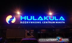 HULAKULA - Warszawa