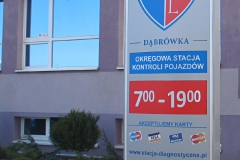 INTERLECH - Dąbrówka