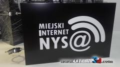 INTERNET MIEJSKI - Nysa