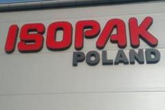 ISOPAK POLAND - Radomsko