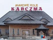 KARCZMA - Makowe Pole