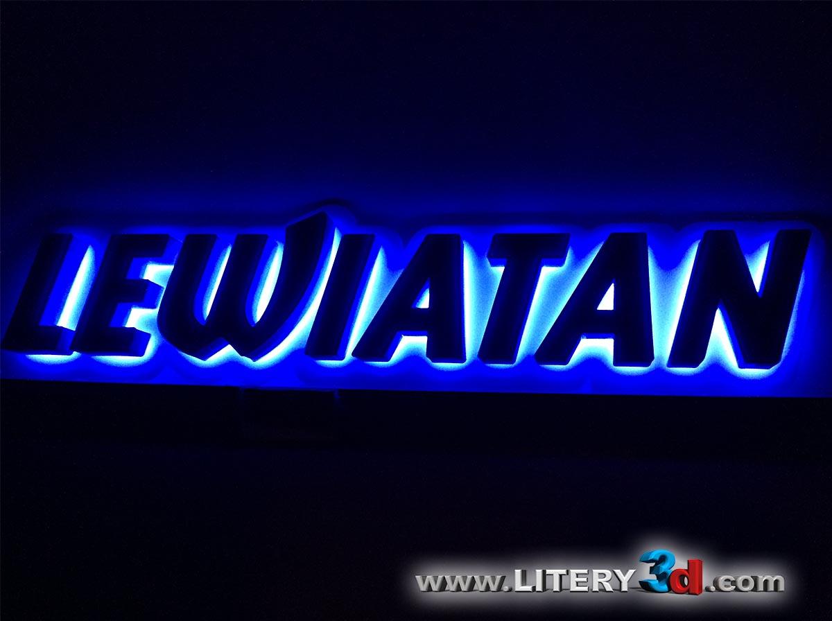 LEWIATAN 1 - Nysa