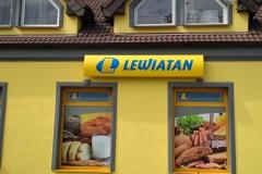 LEWIATAN - Wronin