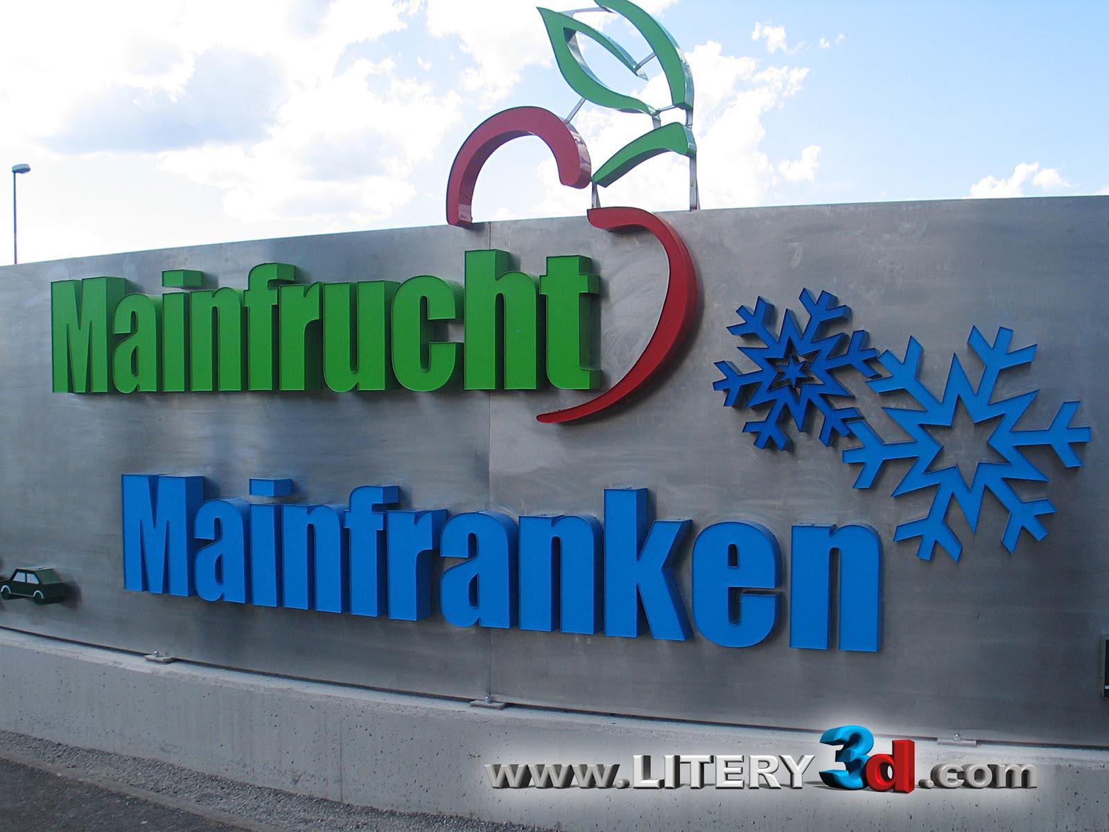 MAINFRUCHT - Gochsheim Niemcy